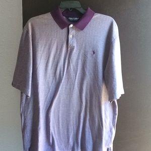 Ralph Lauren Polo Golf Shirt
